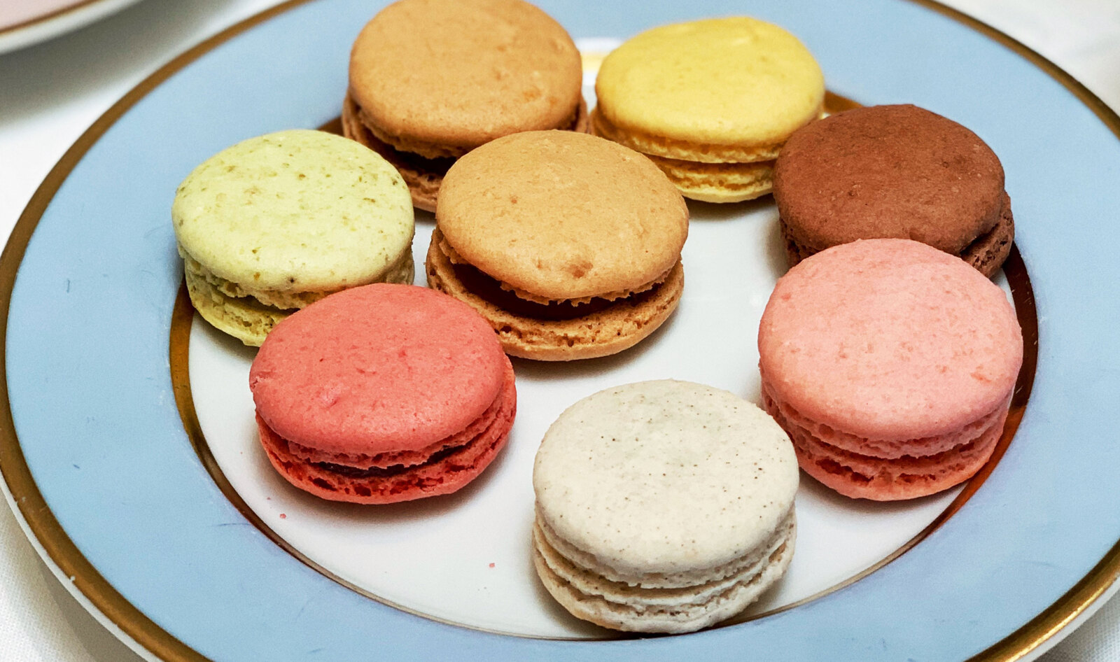 VegNews.Laduree4