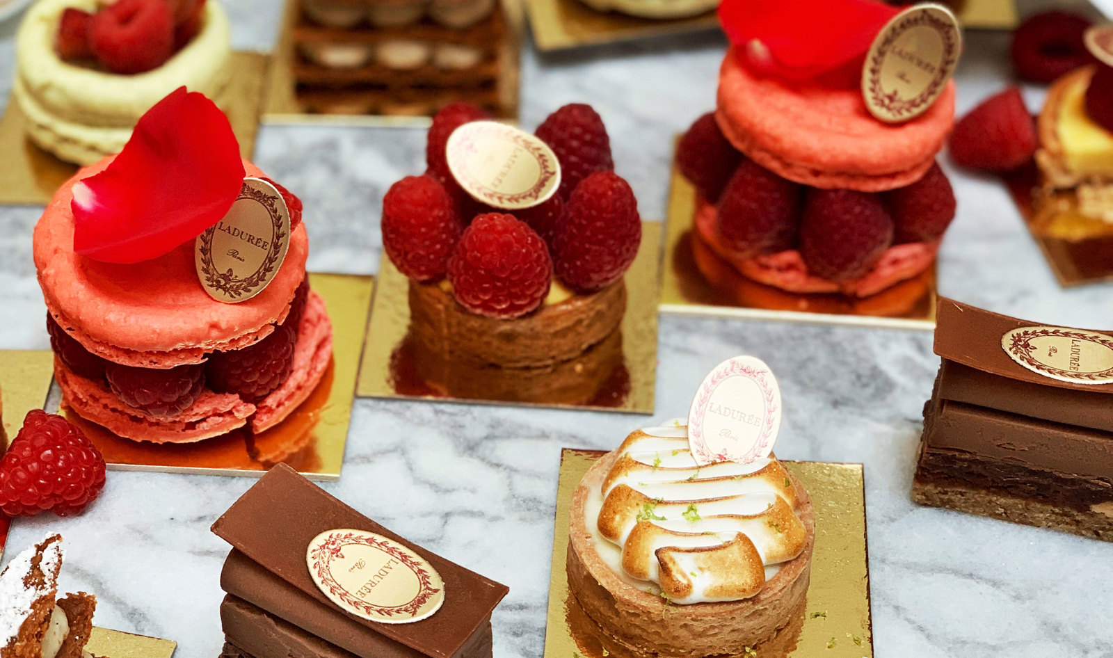 VegNews.Laduree5