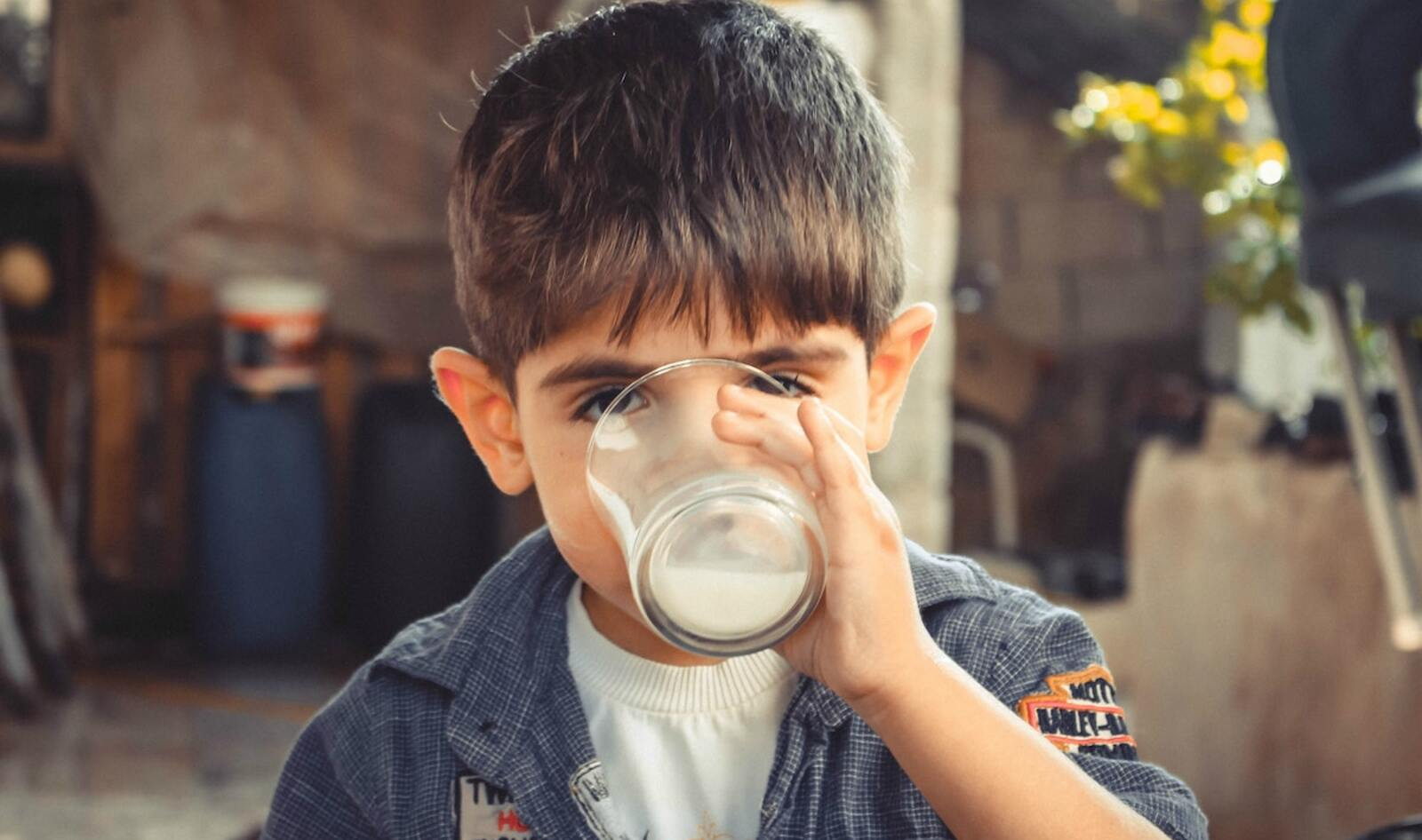 Wait, What? New Child Beverage Recommendations Put Plant Milk and Soda in the Same Category