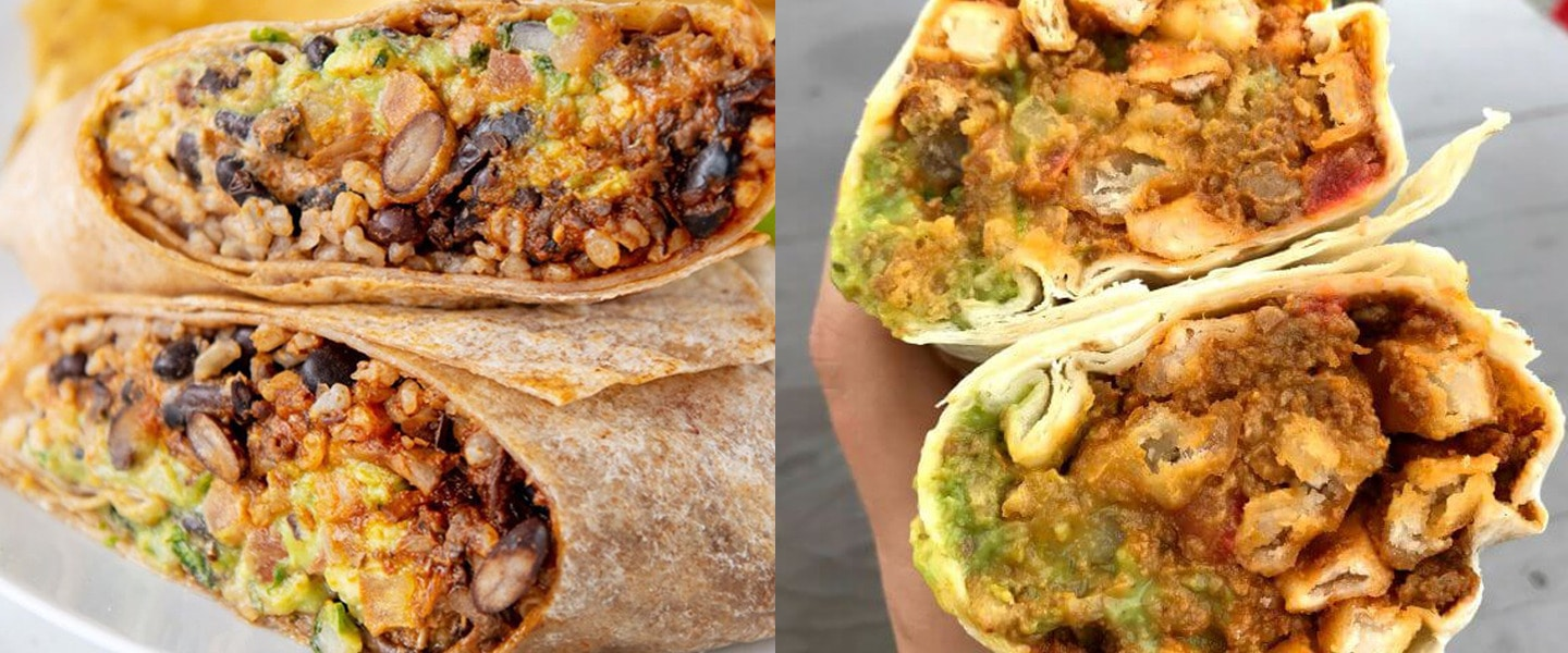 VegNews.Burritos