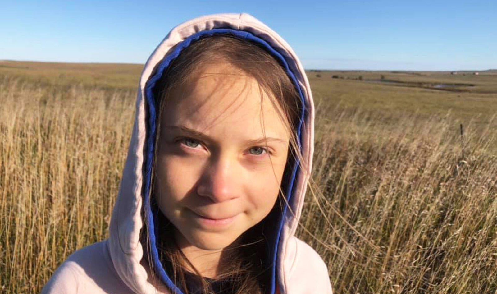 Greta Thunberg Declines $54,000 Environmental Award, Demands Governments Take Climate Action Instead