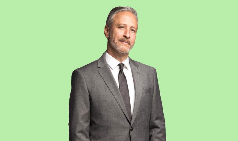 Jon Stewart Promotes Veganism at The Game Changers Screening - VegNews