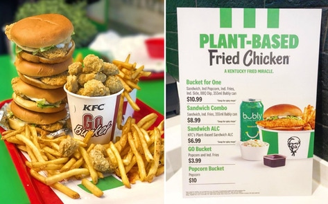 VegNews.KFCCanadaVeganChicken