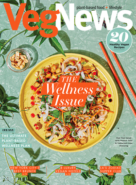 Wellness Issue #121 January February March