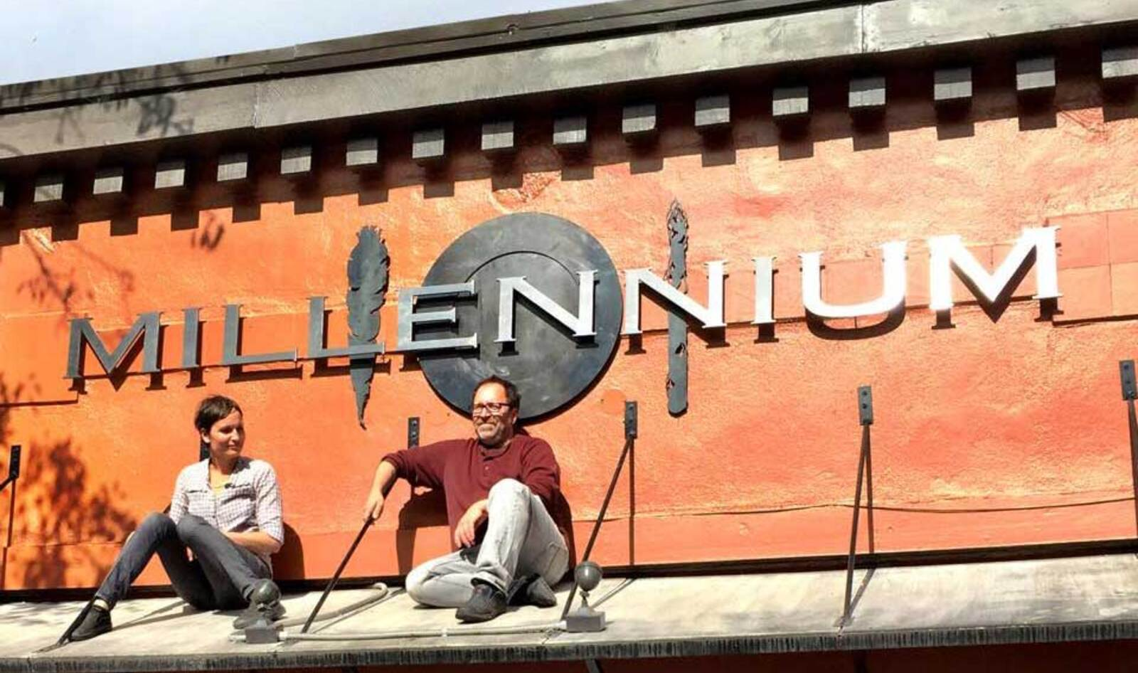 Team Behind Iconic Millennium Restaurant is Opening a New Brewpub in San Francisco