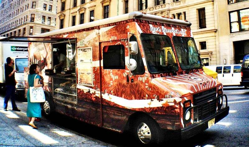 NYC's Beloved Vegan Food Truck The Cinnamon Snail To Close