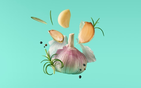VegNews.Garlic