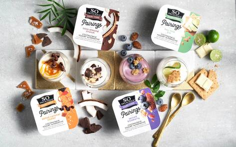 The 30 Best Vegan Yogurts You Have to Try: Definitive Guide