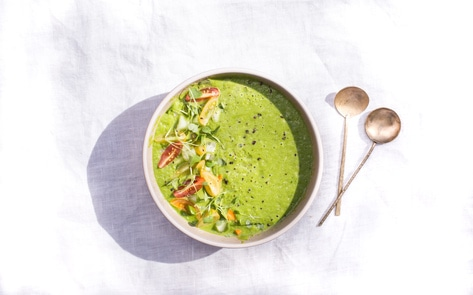 VegNews.AvocadoSoup