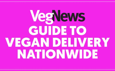 These companies will ship vegan staples directly to your door.