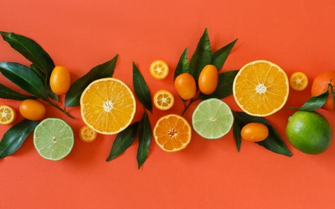 6 Citrus Fruits That Could Help Turn Your Health Around