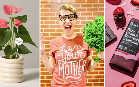 18 Vegan Mother's Day Gifts You Can Get Delivered