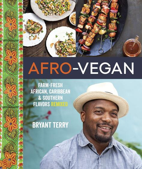 VegNews.AfroVegan
