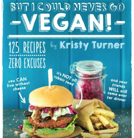 VegNews.ButICouldNeverGoVegan