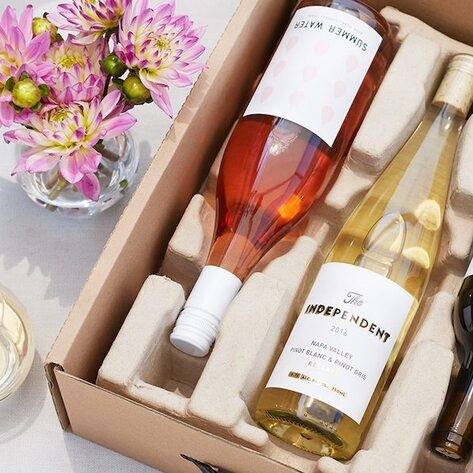 16 Bottles of Summer-Ready Vegan Wine You Can Get Delivered
