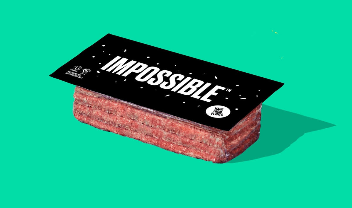 Impossible Foods' First TV Commercial Will Challenge Meat Like Never Before