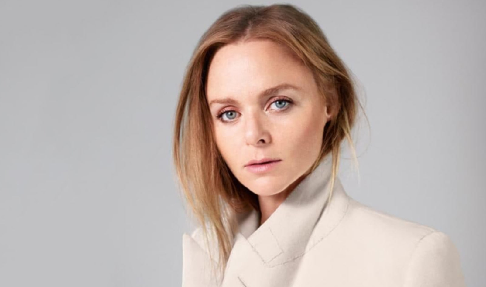 Stella McCartney Launches Breast Cancer Awareness Campaign