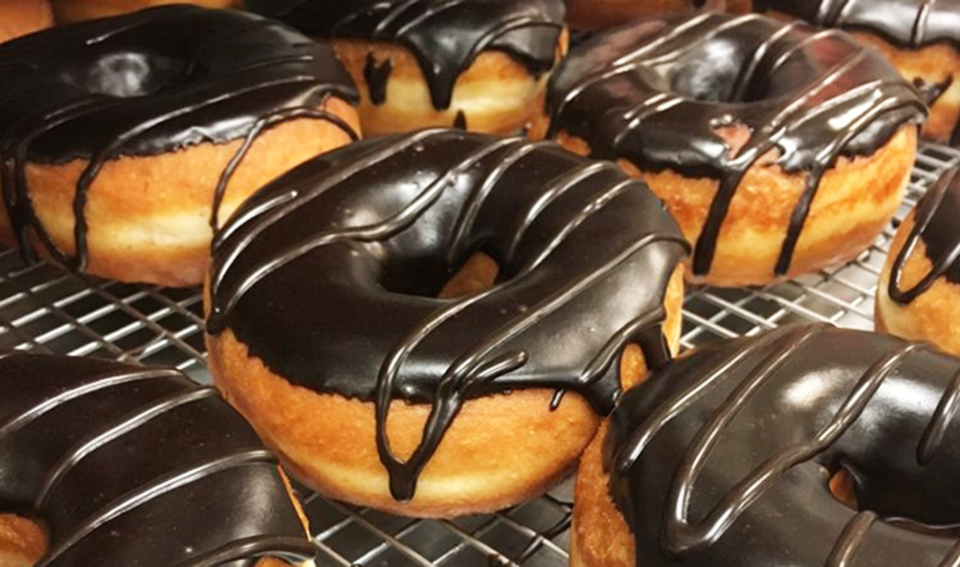 Buffalo, NY Gets First Vegan Doughnut Shop