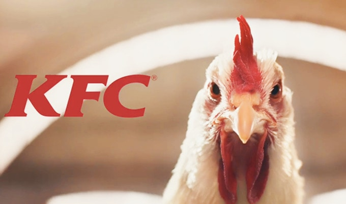 "KFC's New ""Whole Chicken"" Commercial Backfires"