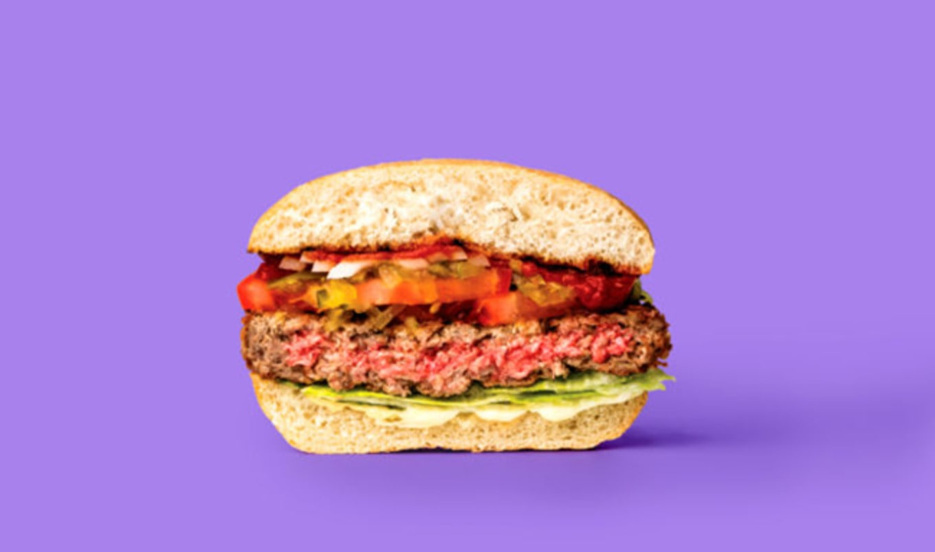 Bill Gates Helps Impossible Foods Raise $75 Million
