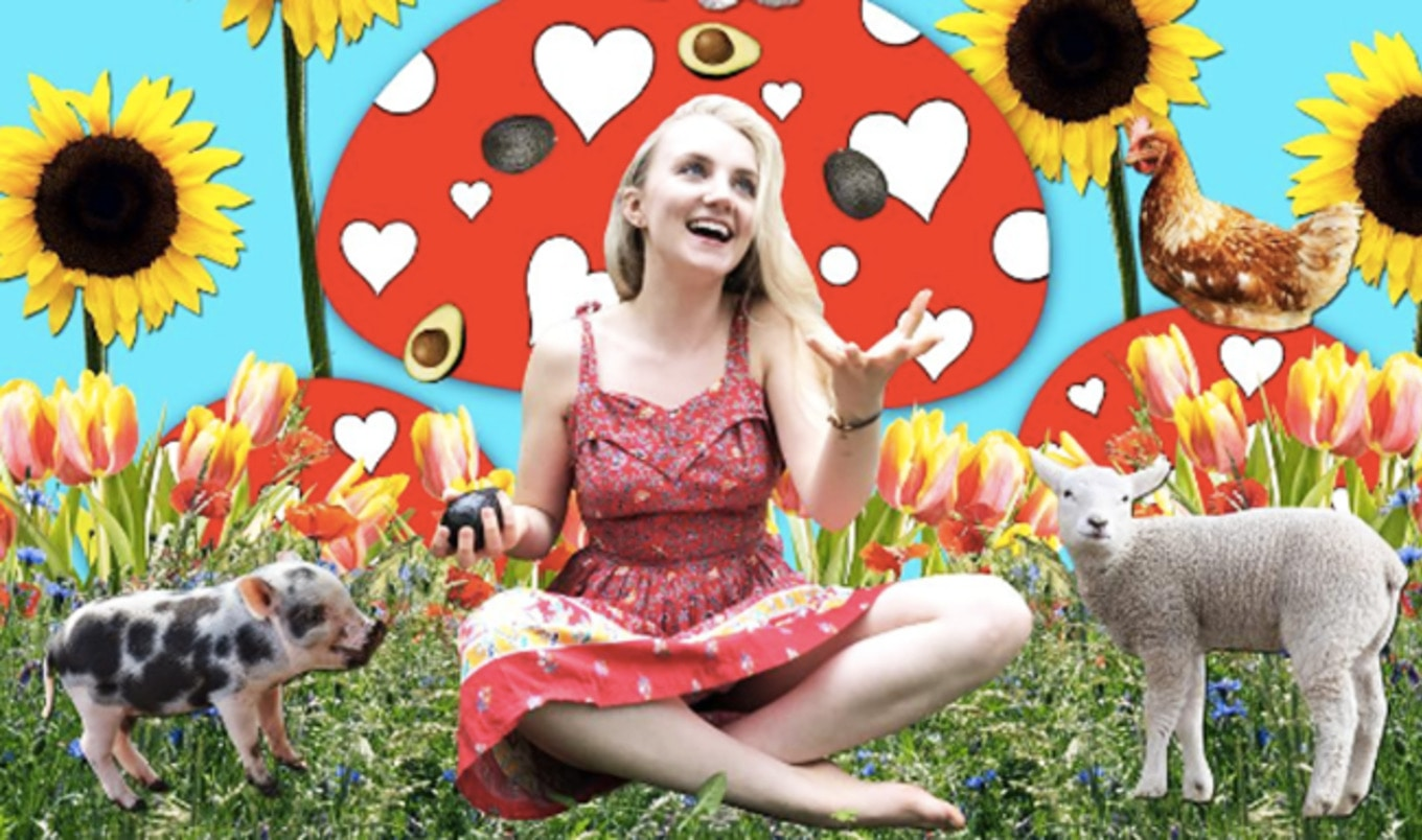Evanna Lynch Debuts <i>The ChickPeeps</i> Podcast This Fall