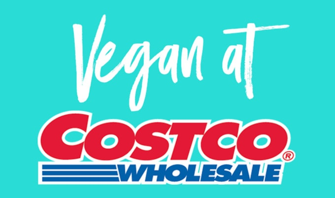 15 vegan things at costco you need to try now