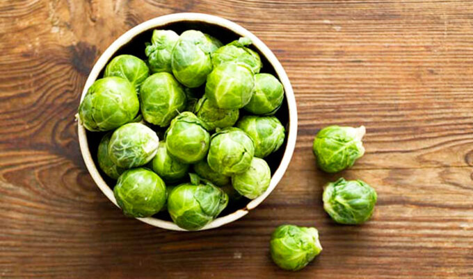 VegNews.BrusselsSprouts