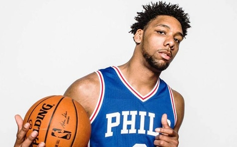 NBA Star Jahlil Okafor Goes Vegan