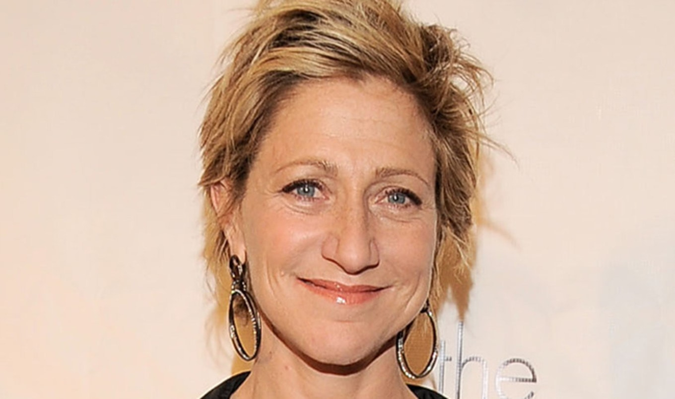 Edie Falco Dishes About Her New Vegan Diet