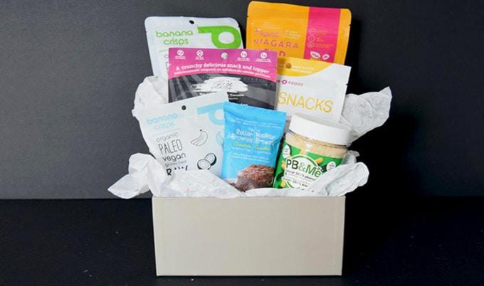 Vegan Gift-Basket Delivery Debuts in Canada