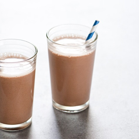 5 Vegan Ways to Drink Your Chocolate