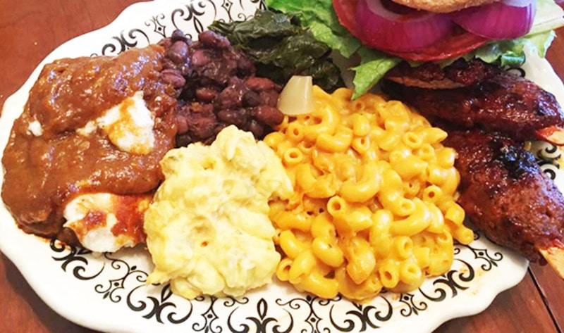 Vegan Soul Food Spot to Open in Nashville | VegNews