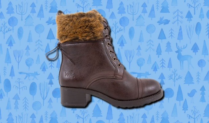 8 Vegan Winter Boots That Will Make You Look Hot | VegNews