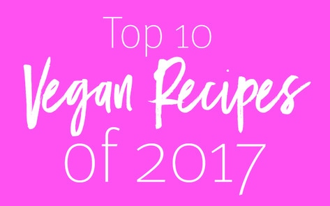 VegNews.Top10Recipes2017