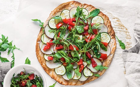 VegNews.RoastedPotatoZucchiniPizza