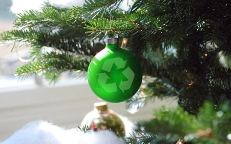 The Holidays Do Not Give You the Right to Ruin the Planet