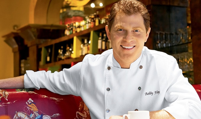 Bobby flay helps vegan company raise 43 million m4hsunfo