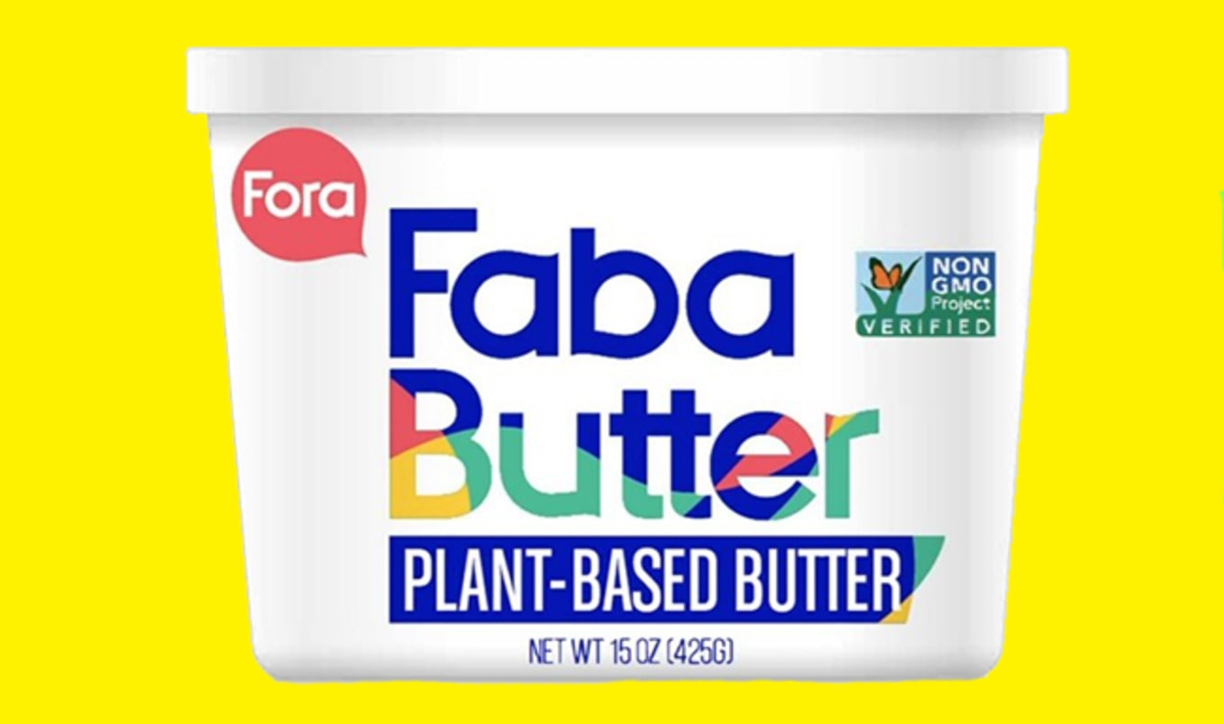 Brooklyn Brand Debuts Vegan Aquafaba Butter