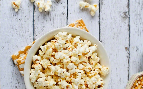 VegNews.WasabiPopcorn.KitchenConfidante