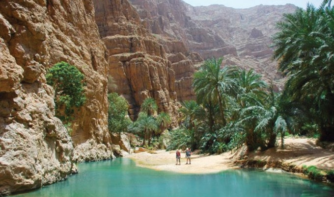 4 Reasons Every Vegan Needs to Visit Oman