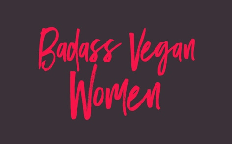 VegNews.BadassWomenFeature