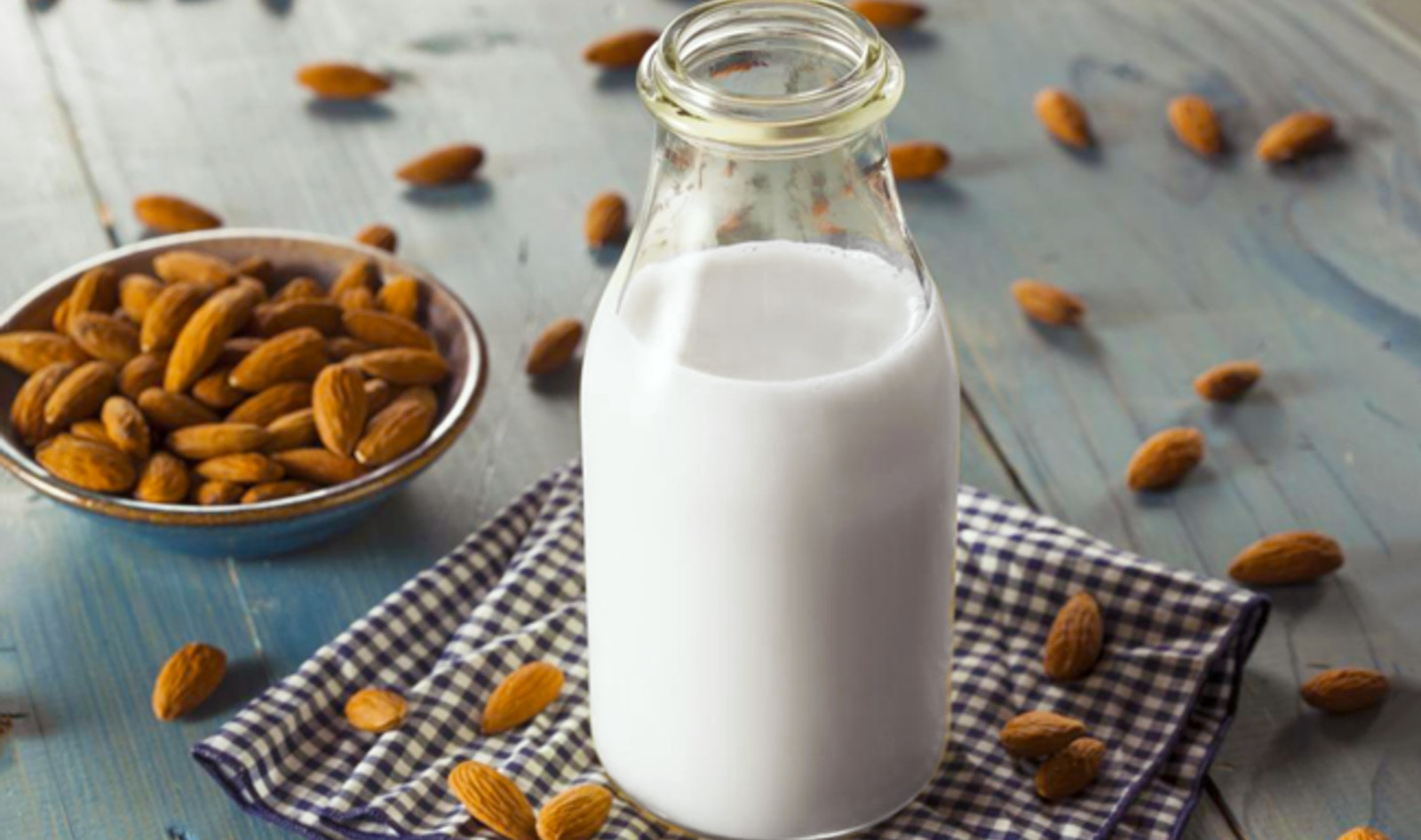 75 Percent of Consumers Are Not Confused by Vegan Milk Labels