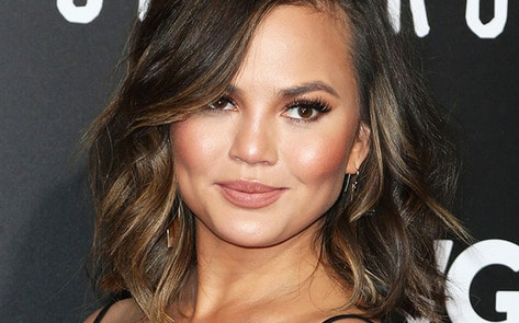 Chrissy Teigen Says Impossible Burger Beats Beef