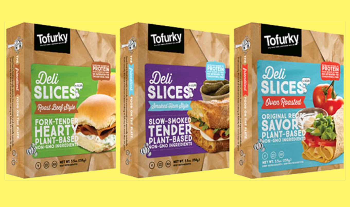 Tofurky Now Available at 1,000 Stores in Australia