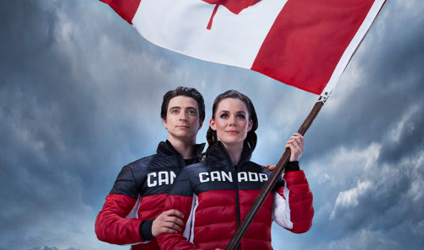 Team Canada Wears All-Vegan Uniforms at Olympics