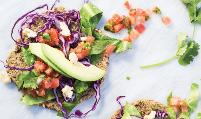 Easy raw tostadas forumfinder Image collections