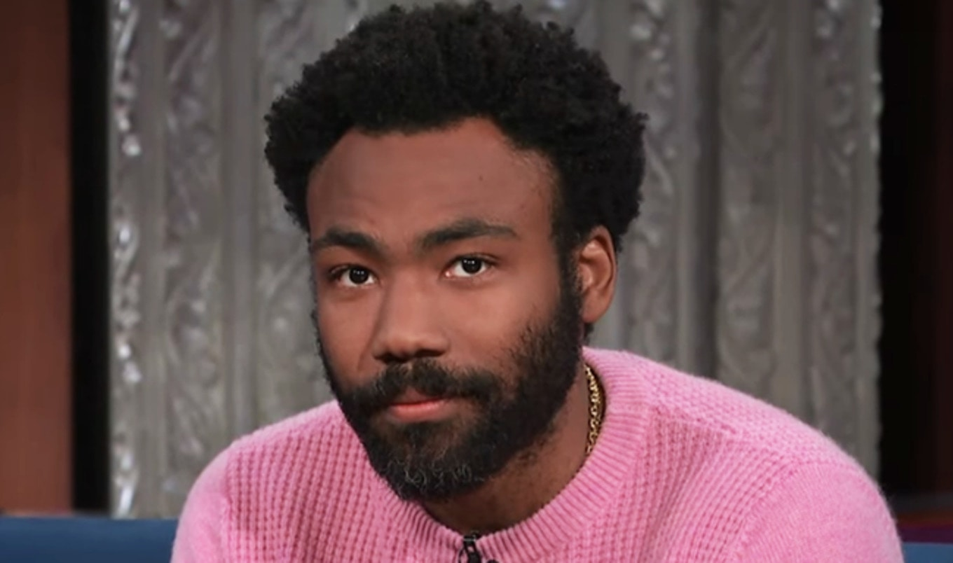 Donald Glover Buys 113 Boxes of Vegan Girl Scout Cookies