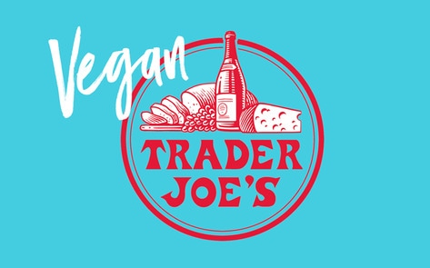 10 Easy Vegan Meals at Trader Joe's for Lazy Days