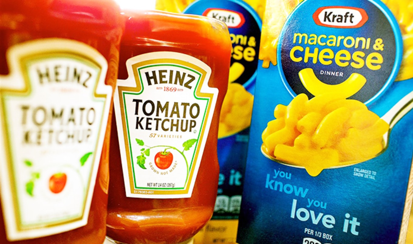 Kraft Heinz Looks to Invest in Plant-Based Startups