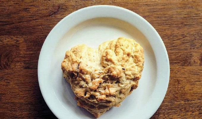 VegNews.BreakfastBiscuits